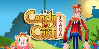 candy crush review
