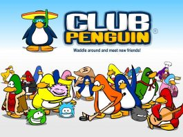 club penguin info