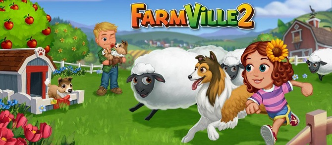 FarmVille 2 review