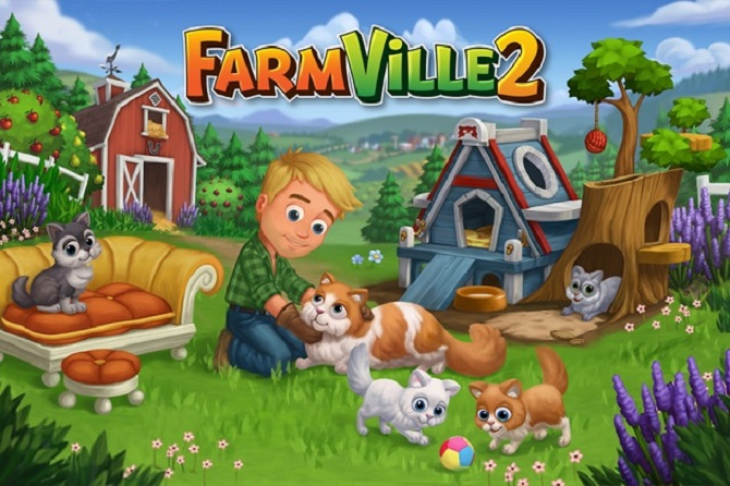 Farmville 2 tips