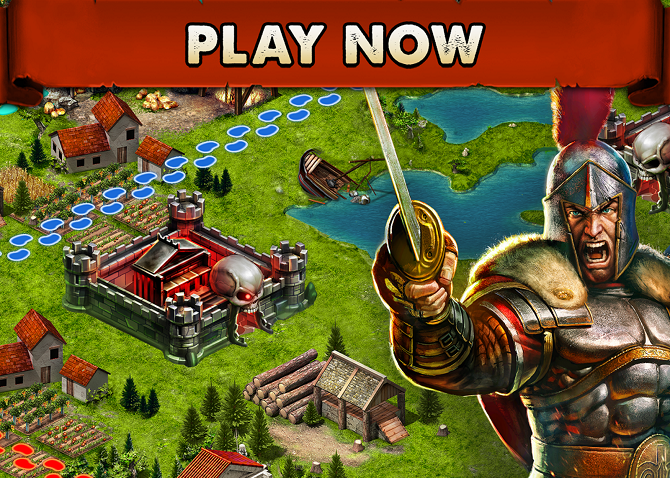 Game of war free gold