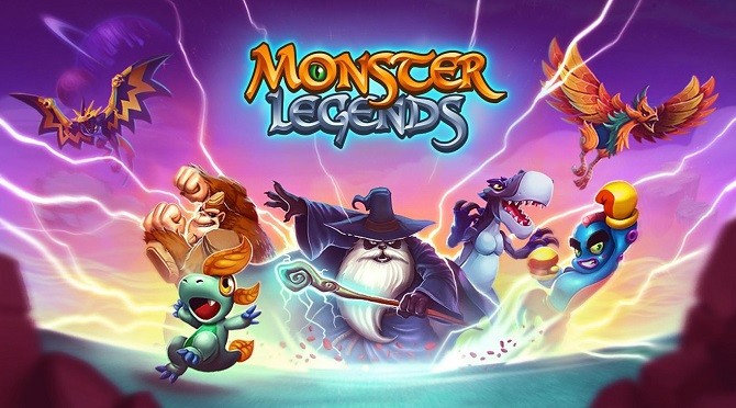 Monster legends breeding guide