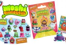 Moshi monster free games