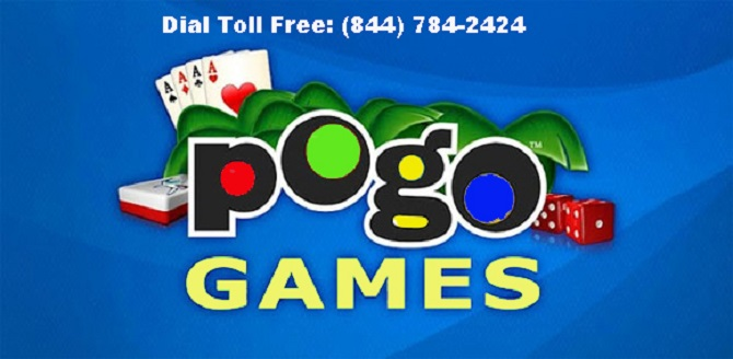 Play pogo games