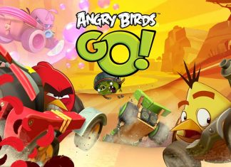 angry birds go tips and tricks
