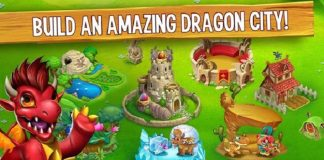 dragon city review