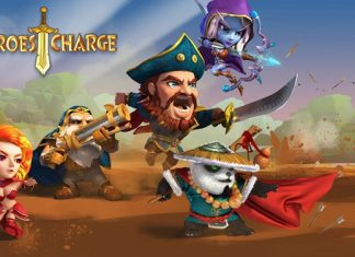 heroes charge tips