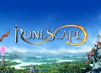 runescape game review