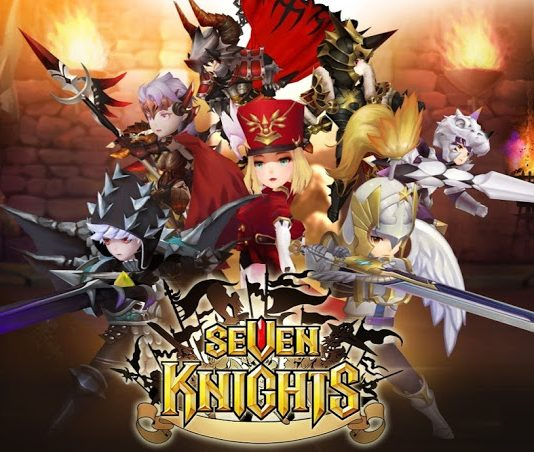 seven knights strategy guide