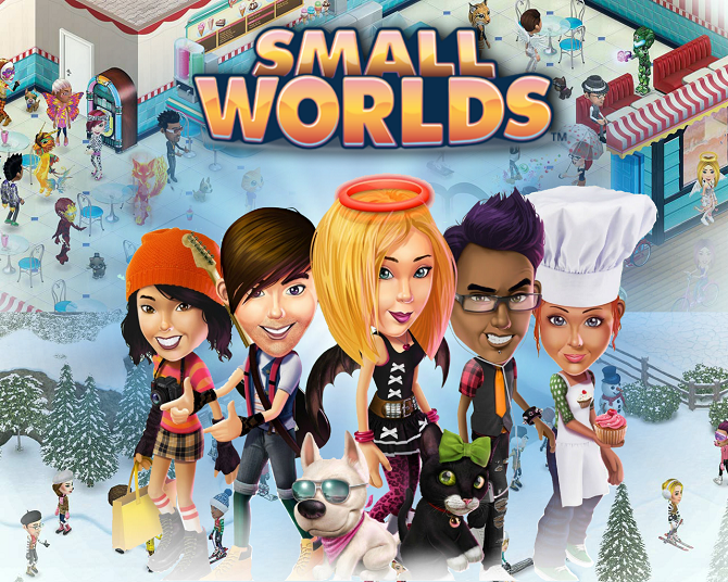 smallworlds game review