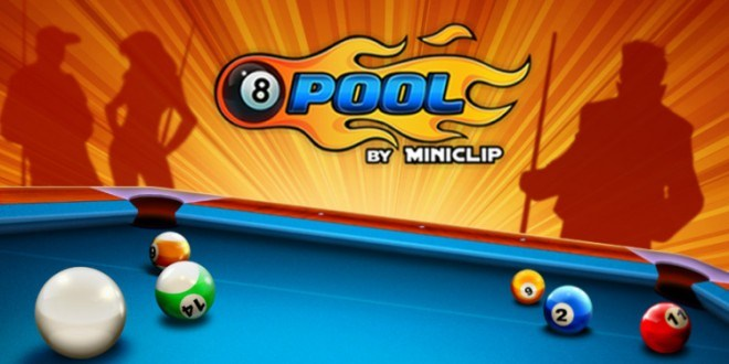 8 ball multiplayer