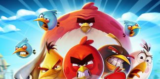 angry birds 2 special abilities