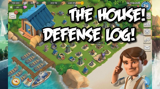 boom beach game review
