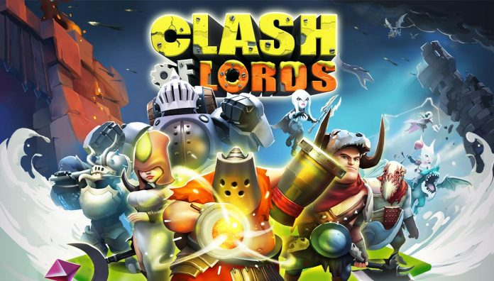 clash of lords 2 review