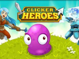 clicker heroes review