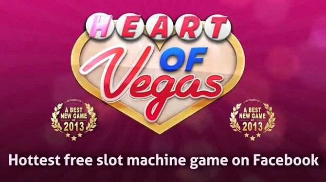 heart of vegas free slots