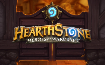 hearthstone heroes of warcraft game