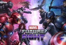 marvel future fight best heroes