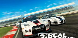 real racing 3 tips