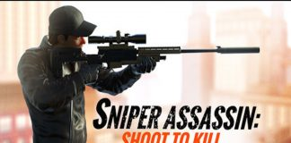 sniper 3d assassin review