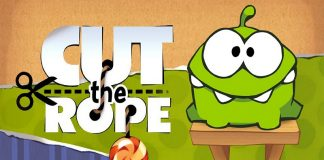 Cut the Rope Candy Hack