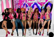 IMVU Fashion Tips