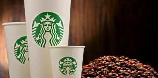 Starbucks Free Voucher